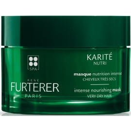 Furterer Karité Nutri Masque Nutrition Intense 200 ml