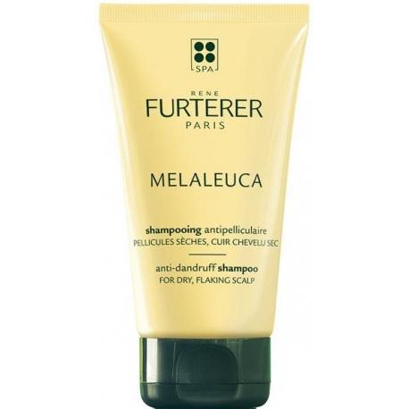 Furterer Melaleuca Shampooing Antipelliculaire 150 ml