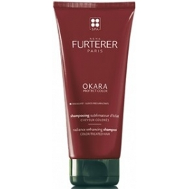 Furterer Okara Protect Color Shampoing Sublimateur D'éclat 200 ml