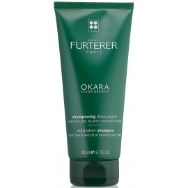 Furterer Okara Doux Argent Shampooing 200 ml