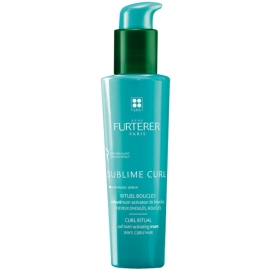 Furterer Sublime Curl Velouté Nutri-Activateur de Boucles 100 ml