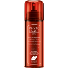 Phytolaque Soie Spray Cheveux Sensibilises 100 ML