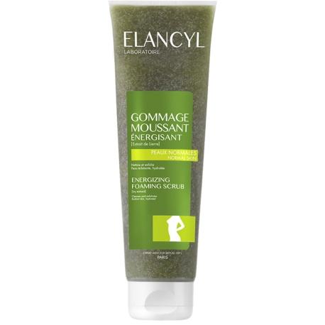 Elancyl Gommage Moussant Énergisant 150 ml