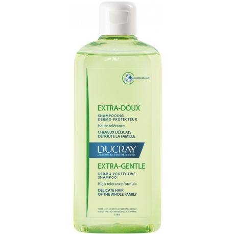 Ducray Extra-Doux Shampooing Dermo-Protecteux 200 ml