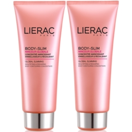 Lierac Body-Slim Minceur Globale 2 x 200 ml