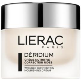 Lierac Déridium Crème Nutritive Correction Rides 50 ml