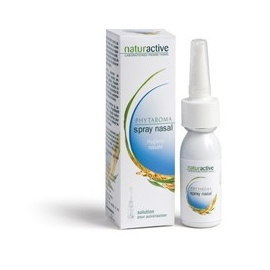 NATURACTIVE PHYTAROMA SPRAY NASAL 20 ml