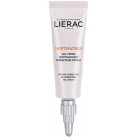 Lierac DioptiFatigue Gel-Crème Redynamisant 15 ml