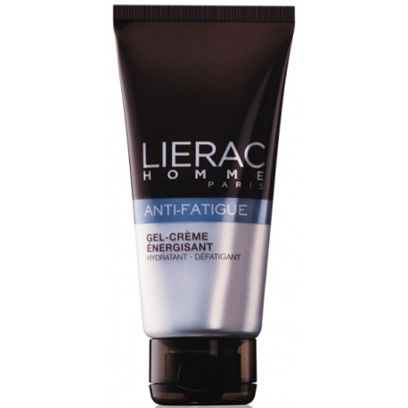Lierac Homme Anti-fatigue Gel-Crème Energisant 50 ml