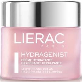 Lierac HYDRAGENIST Coffret Crème hydratante oxygénante repulpante 50 ML