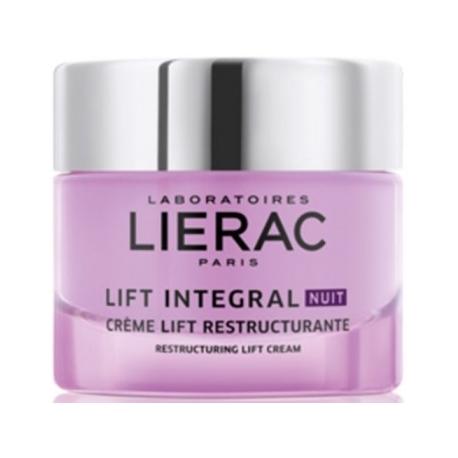 Lierac Lift Integral Nuit Crème Lift Restructurante 50 ml