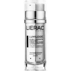 Lierac Lumilogie Doubles Concentré Jour & Nuit Correction Taches 30 ml