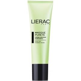 Lierac Masque Pureté Crème-Mousse Purifiante 50 ml