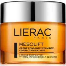 Lierac Mésolift Crème Fondante Vitaminée Correction Fatigue 50 ml