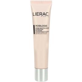 Lierac Rosilogie Crème Neutralisante Correction Rougeurs 40 ml