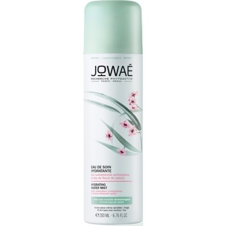 Jowaé Eau De Soin Hydratante 200 ml
