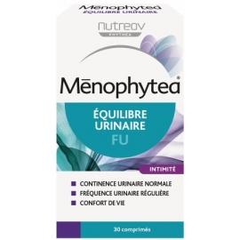 Ménophytea Equilibre Urinaire FU 30 Comprimés