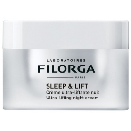 Filorga Sleep & Lift Crème Ultra-Liftante Nuit Redensification Visible 50 ml