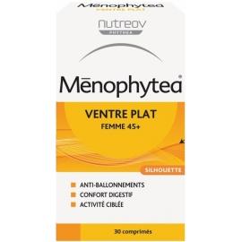 Ménophytea Ventre Plat Femme 45+30 Comprimés