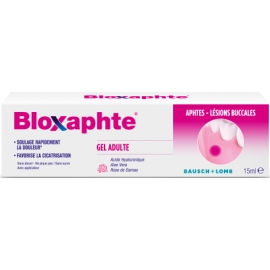 Boxaphte Gel Adulte 15 ml