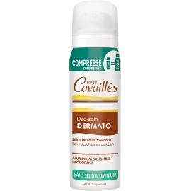 Rogé Cavailles Déo Soin Dermato Spray Compressé 75 ml