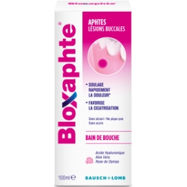 Bloxaphte Bain De Bouche 100 ml