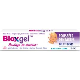 Boxgel Poussées Dentaires 1ères Dents 15 ml