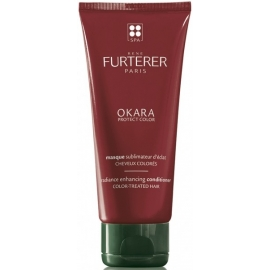 Furterer Okara protect Color Masque Sublimateur d'éclat 100 ml