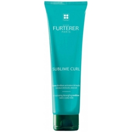 Furterer Sublime Curl Baume Démêlant Activateur De Boucles 150 ml