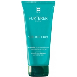 Furterer Sublime Curl Shampooing Activateur De Boucles 200 ml