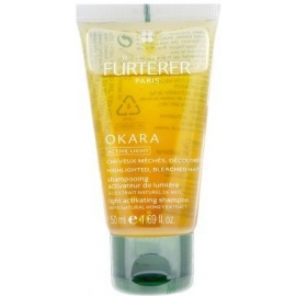 Furterer Okara Activ Light Shampooing Activateur de Lumière 50 ml