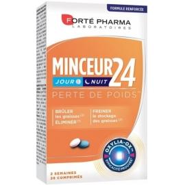 Forté Pharma Minceur 24 Jour/Nuit 28 Comprimés