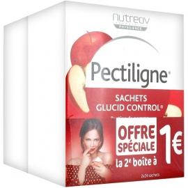 Nutreov Physcience Pectiligne Glucid Control 24 Sachets