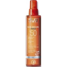 SVR Sun Secure Huile Spf 50 200 ml