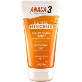 Anaca 3 Le Gel Minceur 150 ml