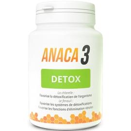 Anaca 3 Détox 60 Gélules