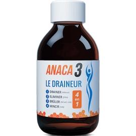 Anaca 3 Draineur 250 ml