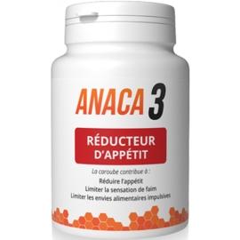 Anaca 3 Réducteur D'Appetit 90 Gélules