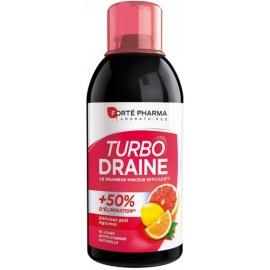 Forté Pharma Turbodraine Agrumes 500 ml