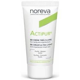 Noreva Actipur BB Crème Teintée Très Claire 30 ml