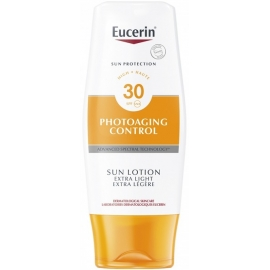 Eucerin Sun Protection Photaging Control SPF 30 Sun Lotion 150 ml