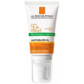 La Roche-Posay Anthelios Spf 50 Anti-brillance Gel-crème 50 ml