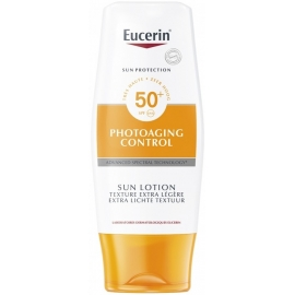Eucerin Sun Protection Photoaging Control Lotion Extra-Légère 150 ml