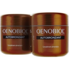 Oenobiol Autobronzant 2 x 30 capsules