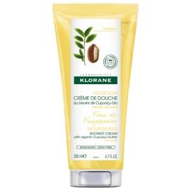 Klorane Nutrition Crème De Douche Fleur De Frangipanier 200 ml