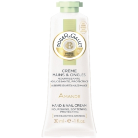 Roger&Gallet Amande Persane Crème Mains & Ongles 30 ml