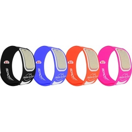 Para'Kito Bracelets Anti-Moustiques Sport Edition Bleu