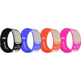 Para'Kito Bracelets Anti-Moustiques Sport Edition noir