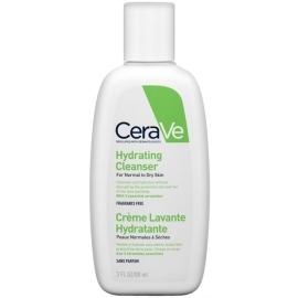 CeraVe Crème Lavante Hydratante 88 ml