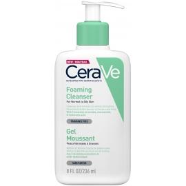 CeraVe Gel Moussant 236 ml